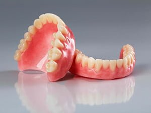 Cheap Denture-acrylic-U-L1 Coast Gold