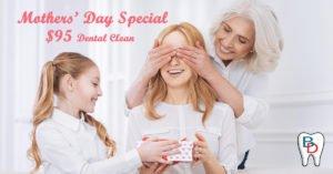 Cheap Dentist Clean Gold Coast